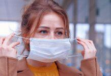 Yargıtay'dan Maske Takmama Cezası ile İlgili Değişiklik
