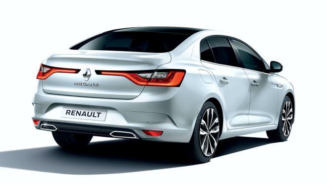Renault Megane Makyajlanmış Versiyonuyla Türkiye'de Satışa Sunuldu İşte Fiyatlar