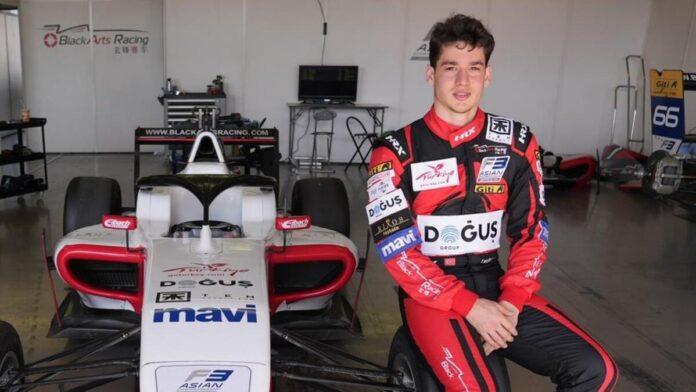 Cem Bölükbaşı, Sezonun İlk Formula 3 Yarışındaki Performansıyla Kendine Hayran Bıraktı