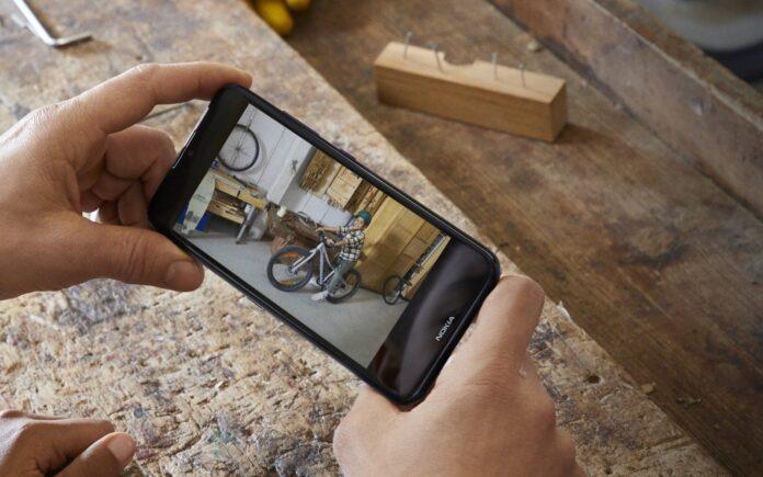 Uygun Fiyatlı Nokia 1.4 Tanıtıldı! İşte Özellikleri