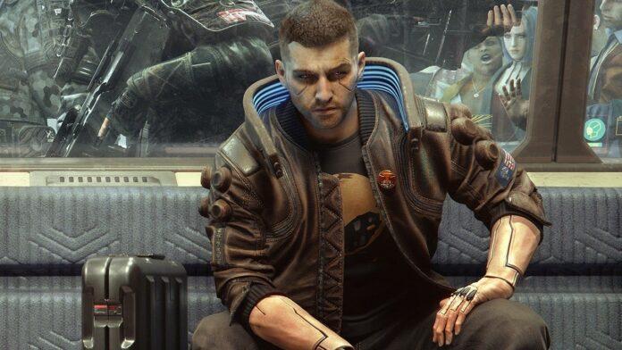 Cyberpunk 2077'nin Kaynak Kodları Satılıyor