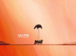 Mars'ta Yaşam İzlerini Arayacak Perseverance Mars Yüzeyine İniş Yaptı: İlk Fotoğraflar Yayınlandı