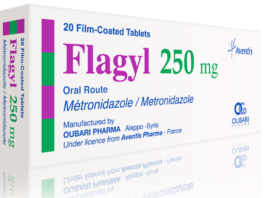 Flagyl Nedir ?