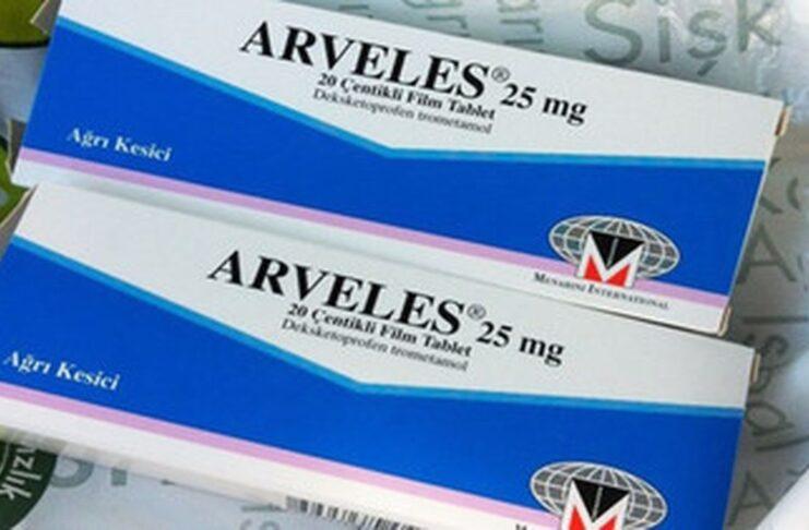 arveles-ilac-kullanimi-nasıl-yapiliyor