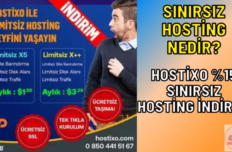 hostixo hosting